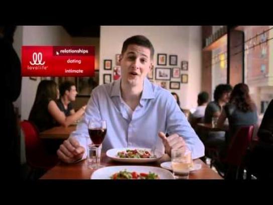 Lavalife Film Ad -  Click Change