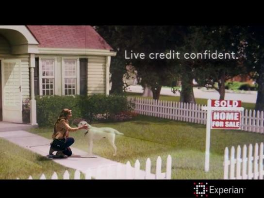 Experian Film Ad -  Travel Fraud