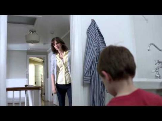 Clorox Film Ad -  Mop