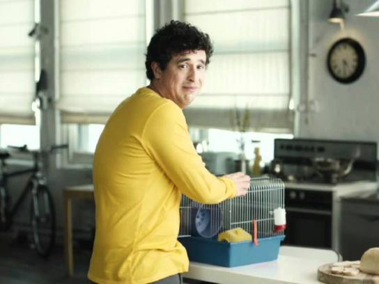 Fabri Film Ad -  Hamster