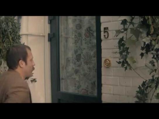 Mr Moustache Film Ad -  Doormat
