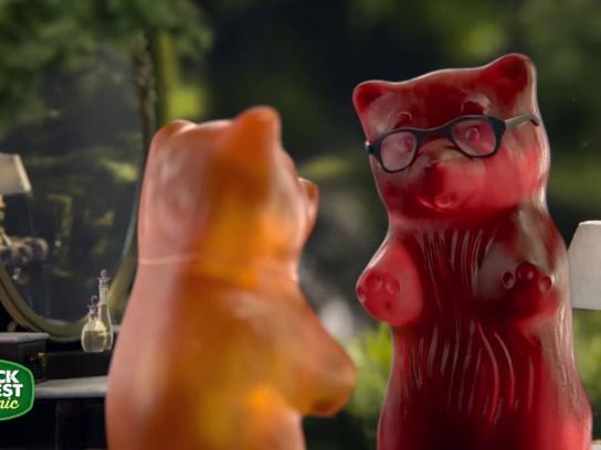 Black Forest Organic Film Ad - Enhancements