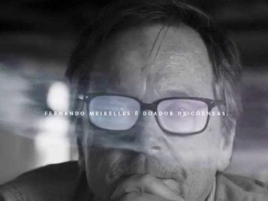 Santa Casa de Misericórdia Film Ad - Fernando Meirelles