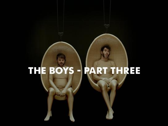 Bonds Digital Ad -  The boys - part three