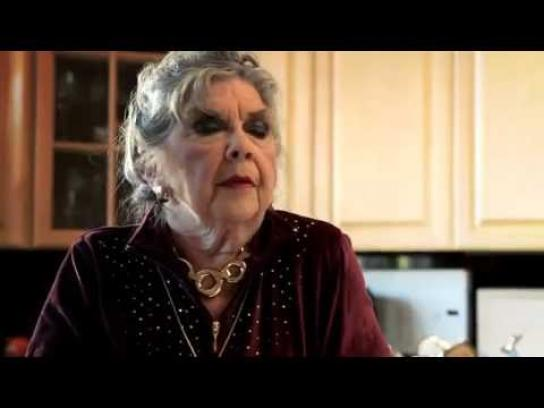 Vlingo Film Ad -  Grandma from the Old Country