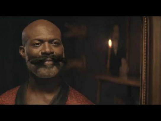 Mr Moustache Film Ad -  Polish