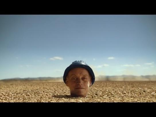 Volvo Film Ad -  The Technician