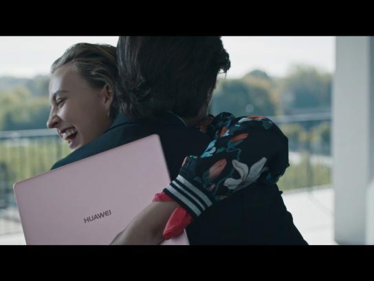 Huawei Film Ad - Freelancers