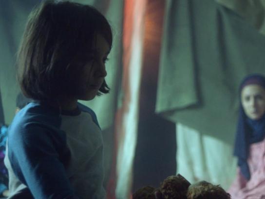 Babyshop Film Ad - World Without Walls