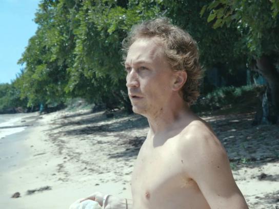 Club Med Film Ad -  Desert island