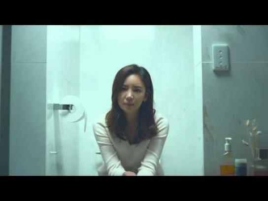 SK Telecom Film Ad -  Mr. and Mrs. Smart