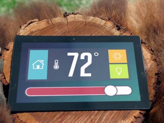 Energy Upgrade California Film Ad - Home