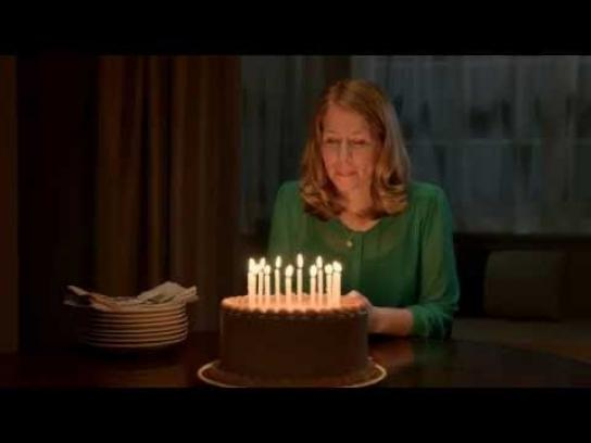 New York Lottery Film Ad -  Birthday