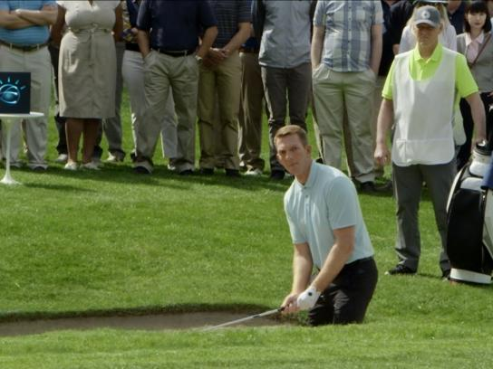 IBM Film Ad - Watson at Work - Golf