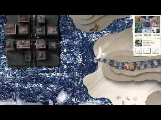 Vetusta Morla Digital Ad -  Maps Explorer