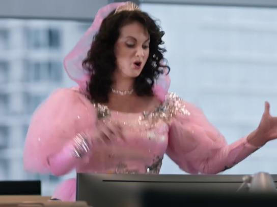 Dell Film Ad - Fairy Godmother