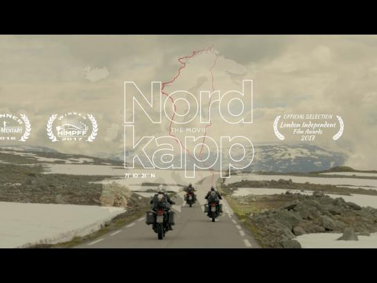 Honda Integrated Ad - HondaRoadtrips - Nordkapp