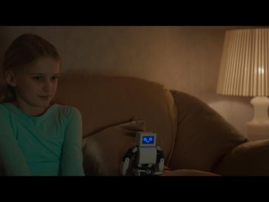BRIS Film Ad - We make Christmas less lonely