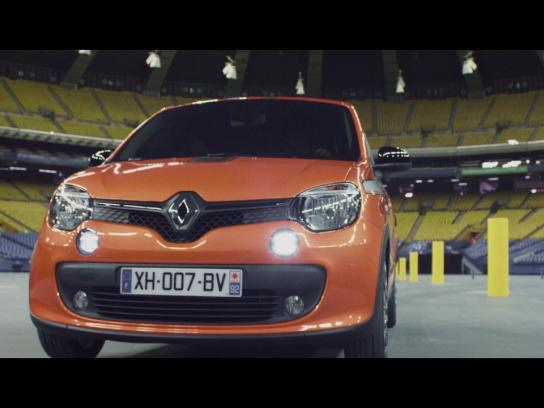 Renault Film Ad - Maniability