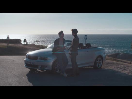 Allianz Film Ad - Cabriolet