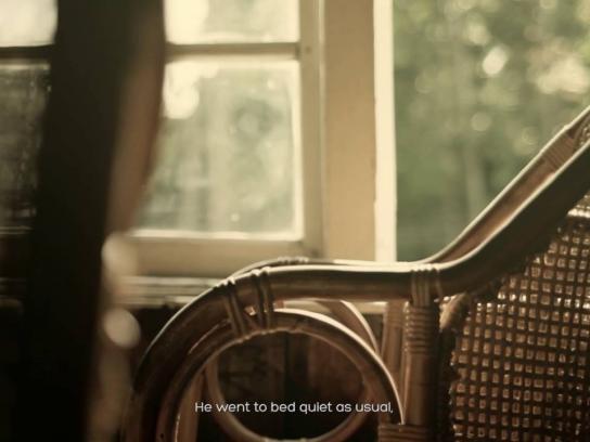 Unimed Film Ad - The violin
