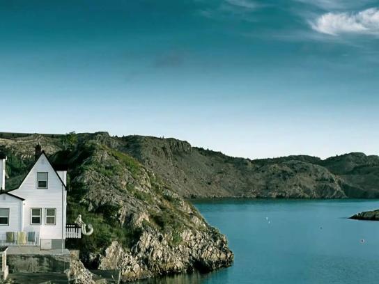 Newfoundland and Labrador Tourism Film Ad -  Half Hour