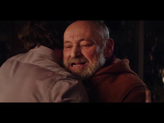 Pilsner Urquell Film Ad -  The true Christmas