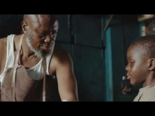 Airtel Film Ad - Lil'Extra
