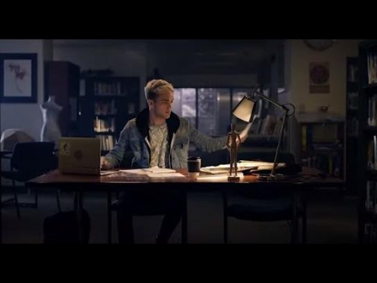 The Art Institutes Film Ad -  Playing Field