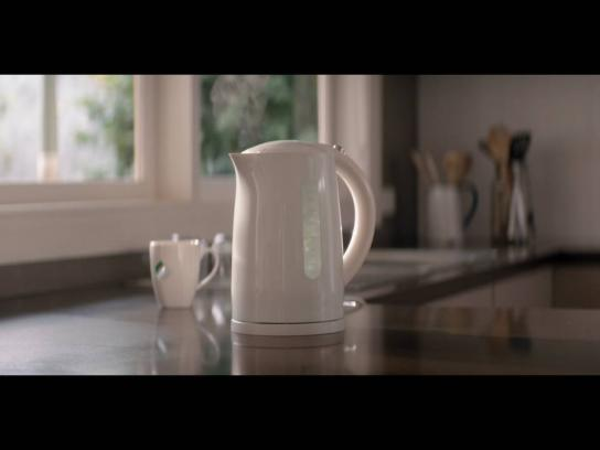 Myer Film Ad - Give registry - kettle