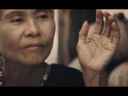Handicap International Film Ad - Humanity and Inclusion Lifeline