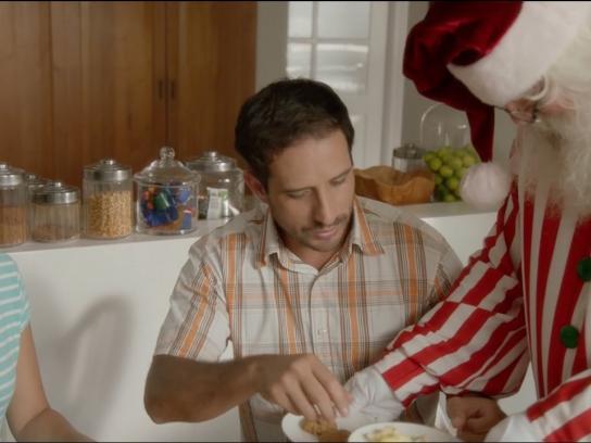 KIA Film Ad - Breakfast