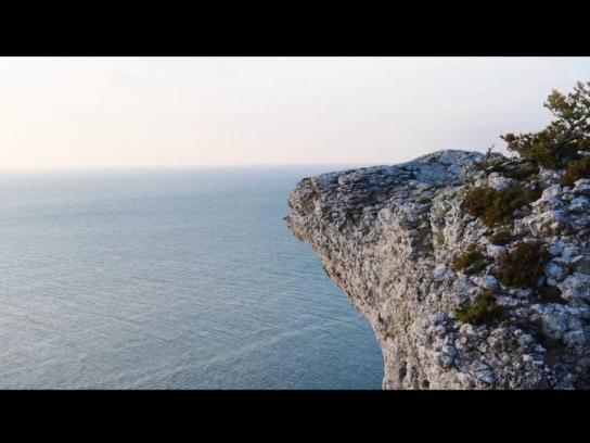 Visit Sweden Film Ad - Sweden on Airbnb