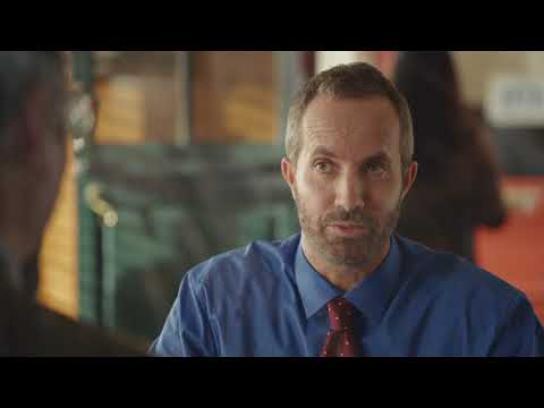 Santander Film Ad - Hose