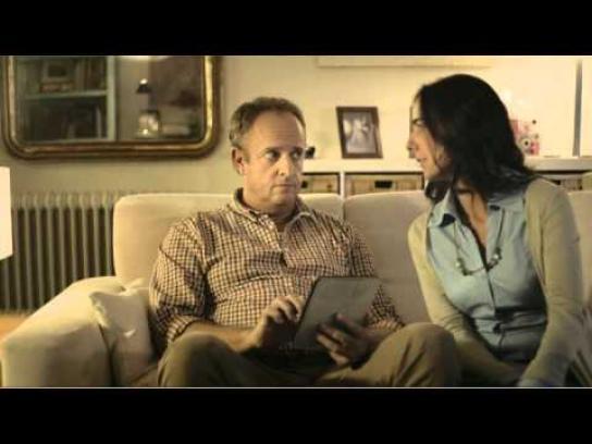 Líbero Film Ad -  The Ab Machine