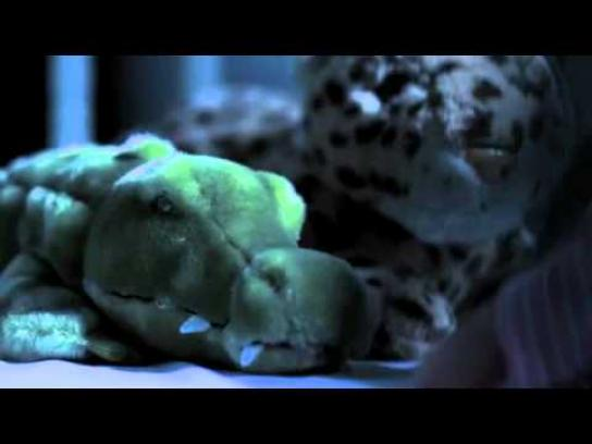 Texas Department of Family and Protective Services Film Ad -  Crib