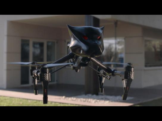 Enel Film Ad - Droneweiler