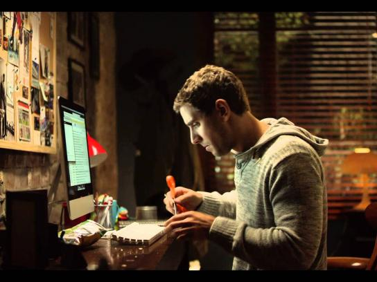 Vitis Film Ad -  Keyboard
