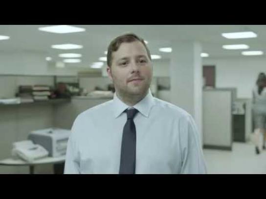 Quebec Automobile Insurance Corporation Film Ad -  Office