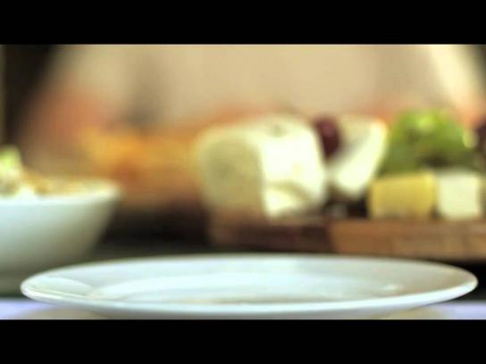 Government of Macedonia Film Ad -  Macedonia Timeless - Food