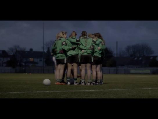 Irish Defence Forces Film Ad - Join our team