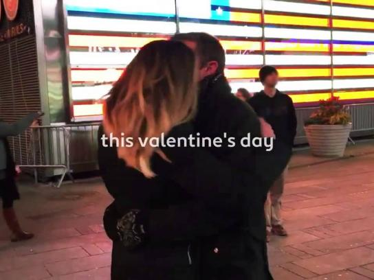 Expedia Film Ad -  Valentine's Day
