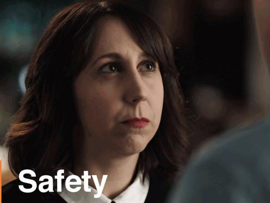 Ad Council Film Ad - Buzzed driving is drunk driving