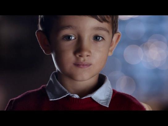 Huawei Film Ad - #BePresent