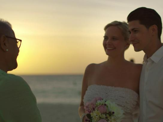 Aruba Tourism Authority Film Ad - Lilian (Romance)