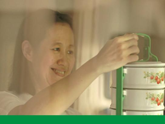 Knorr Digital Ad -  Flavour of home