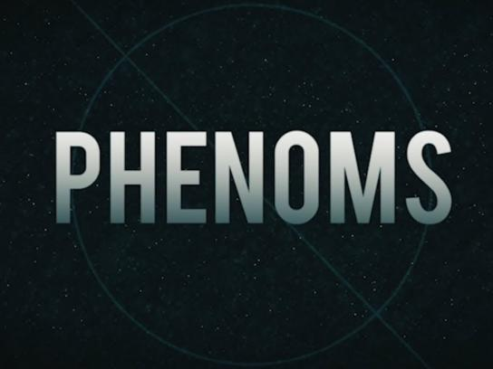 Fox Sports Film Ad - Phenoms