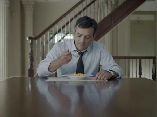 Kraft Film Ad -  Evidence