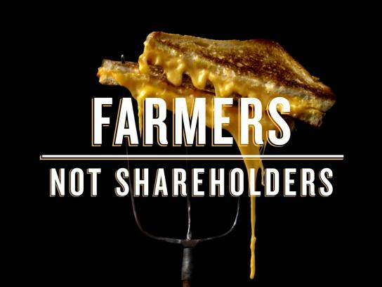 Tillamook Film Ad -  Farmers not shareholders