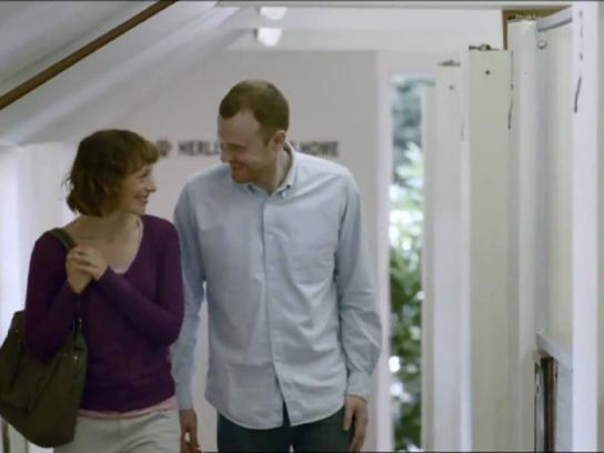 Thinkbox Film Ad -  Dogs
